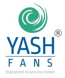 Buy Home Appliances Online - Yash Fans Pvt Ltd