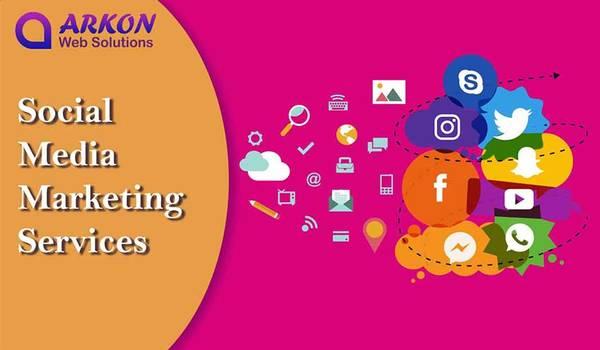 Social Media Marketing Agency in India