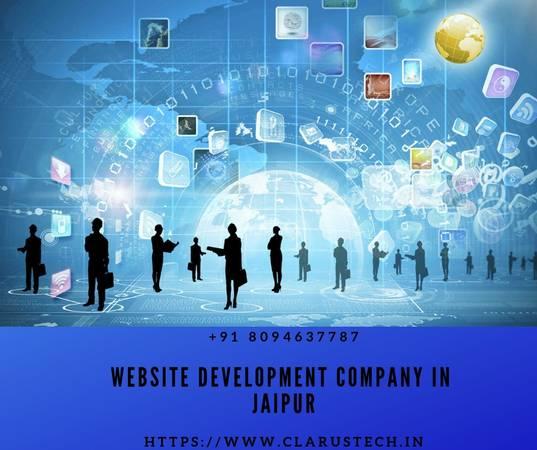 Website Development Company in Jaipur   Web Design Company