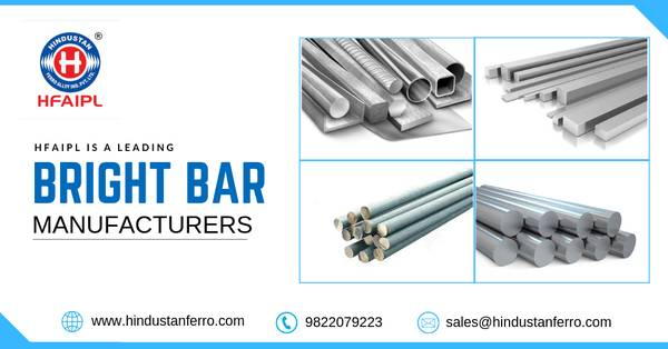 bright bar manufacturers in india
