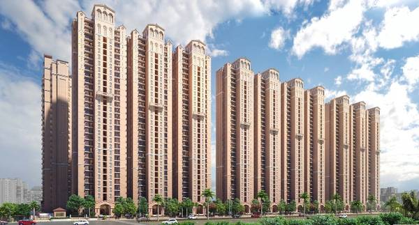 ATS Pious Hideaways: 3BHK Apartments at Noida
