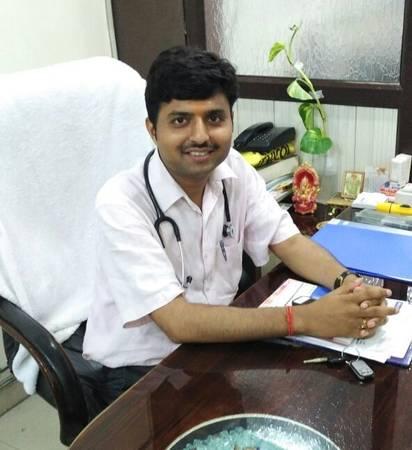 Child Specialist Ganga Nagar   Dr. Gagan