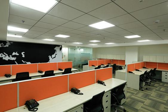 Fully furnished office Space For Rent in Noida 9899920199