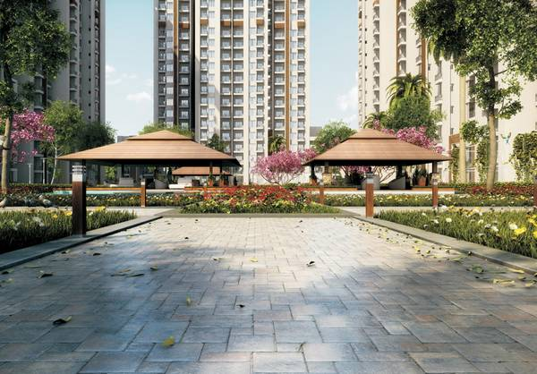 Own a lavish home in Ace Divino Noida