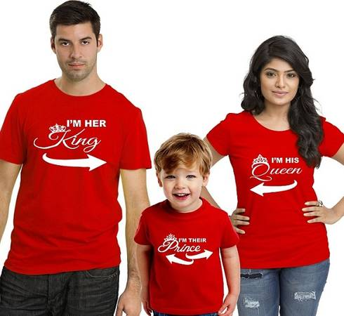 T shirt Printing in Noida