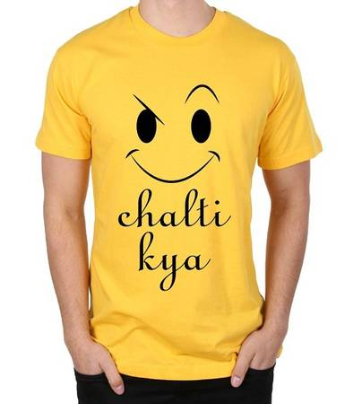 T shirt Printing in in Amritsar