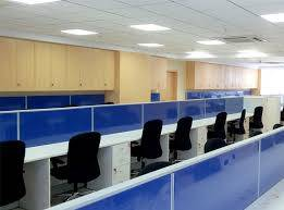 sqft, Commercial office space for rent at infantry rd