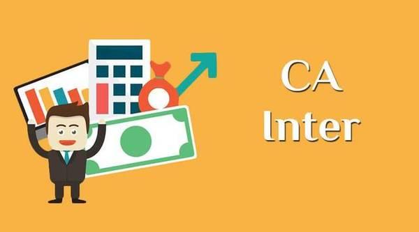 CA Intermediate Coaching in Faridabad