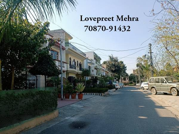 Excellent Location 1 Kanal Plot, Sector 69, Mohali