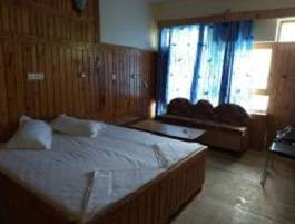 Online Hotel Booking in Spiti