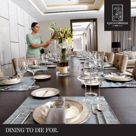 Providing the most beautiful luxury apartments in Delhi