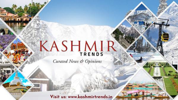 THE FINE 'COPPER WORKS' - Kashmir Trends