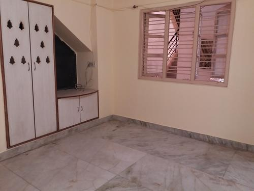 1 BHK Semi furnished Available at BTM 1st Stage