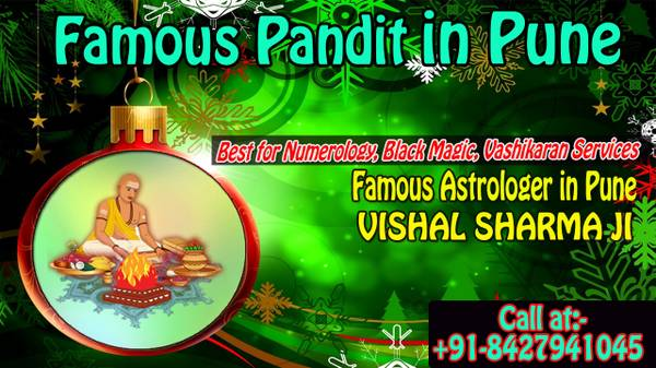 Astrology help Online by Famous Pandit In Pune