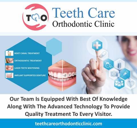 Best dental clinic in Jaipur