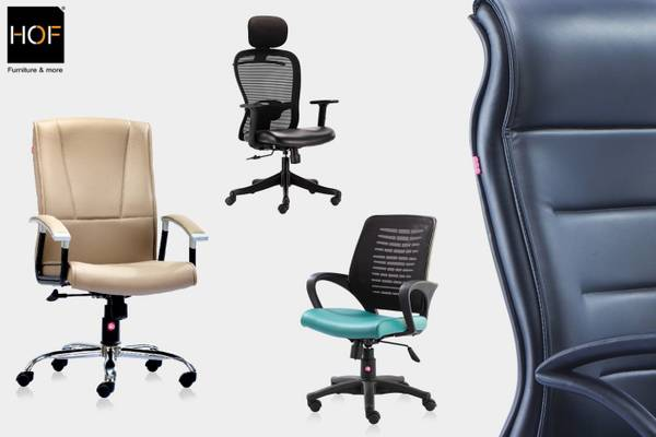 Buy Office Chairs and Sofas Online – Exclusive Offers –