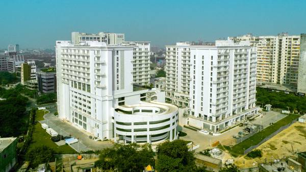 DLF My Pad – Ready to Move-in Studio Apartment