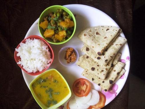 Homemade Food in Mira Road