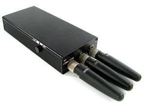 Shop Latest Mobile Phone Jammer in Ghaziabad