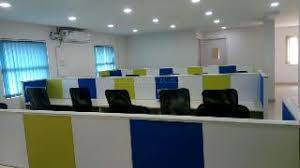 sqft posh hi furnished office space for rent at domlur