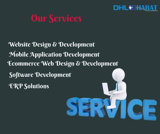 Best Web Development Company | Mobile App Development -
