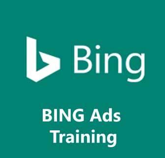 Bing Ads Training in Kolkata