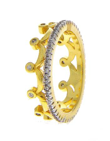 Buy a latest designer finger rings set at affordable price