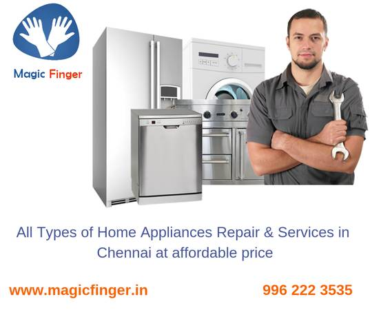 AC Service Center in Chennai | AC Repair and Service in