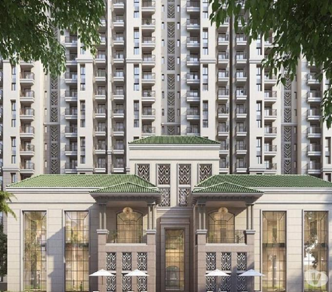 2 BHK flats for sale in ATS Pious Hideaways