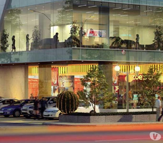 Buy commercial officeshops in ATS Cabana Heights
