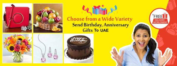 Cake Delivery in Dubai | Send Cakes to UAE - GiftPortal