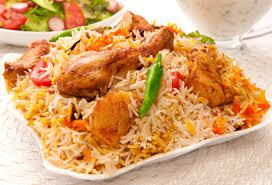 Catering Services Chicken Biryani 1kg 3 items just Rs900
