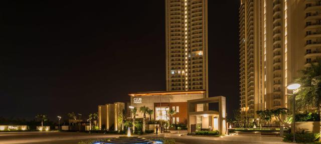 DLF Primus 3BHK Ready to Move apartments in Gurgaon