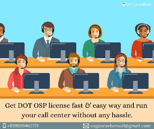 Know Complete BPO Registration Process in India
