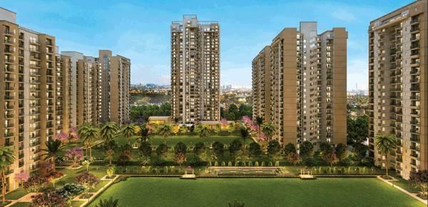 Own a lavish home in Godrej Nurture Noida @