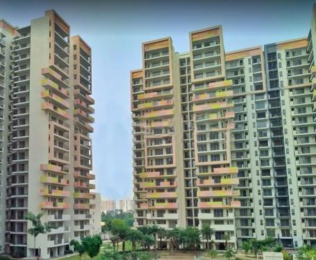READY TO MOVE HOMES GURGAON BESTECH PARK VIEW SANSKRUTI