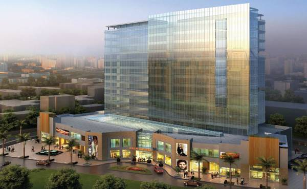 Retail Office Space Lease Palm Square Sector 66 Gurgaon