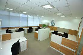 sqft commercial office space for rent at brunton road
