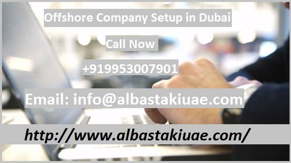 Grow your Business with Offshore Company Setup in Dubai