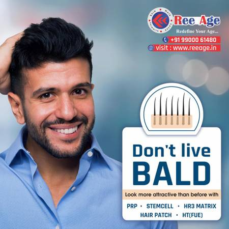 Looking for hair care solution at Bangalore?
