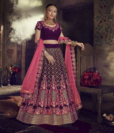 Online Indian luxury ethnic wear | Bridal sarees, lehenga,