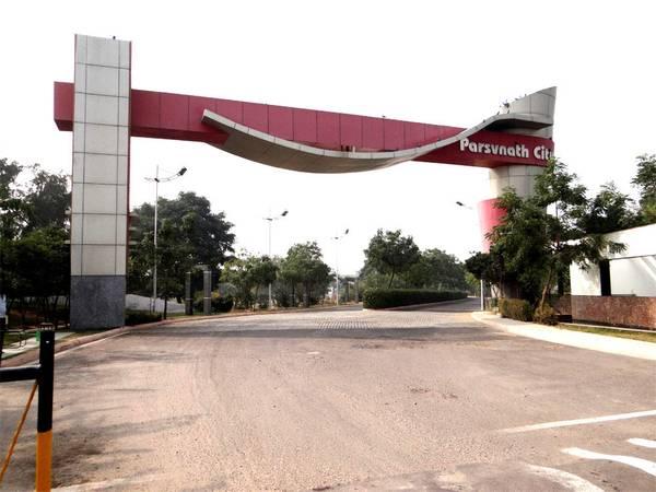 Parsvnath - Plot For Sale in Jodhpur