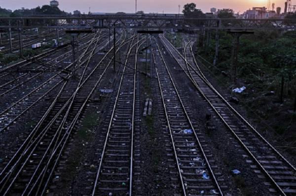 Railway Consultancy Service, Railway Track Linking |