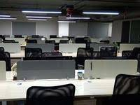 sq ft Plug n Play office space for rent at victoria
