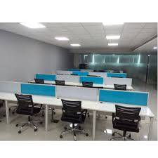 sq.ft, commercial office space for rent at lavelle road