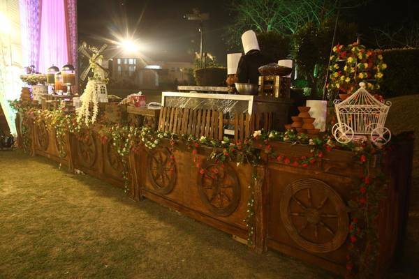wedding catering services in delhi|| shree sai caterers