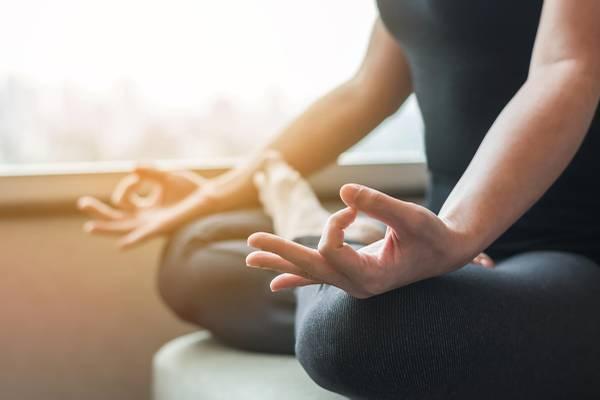Aritra - Meditation Centre in Delhi