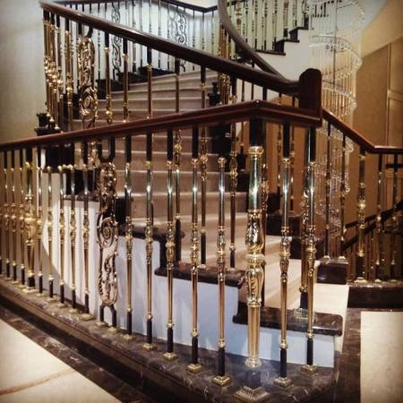 Best Quality Balustrade & Staircase Design At Grande Forge