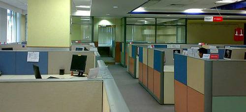 Looking for Coworking and IT office space in Noida