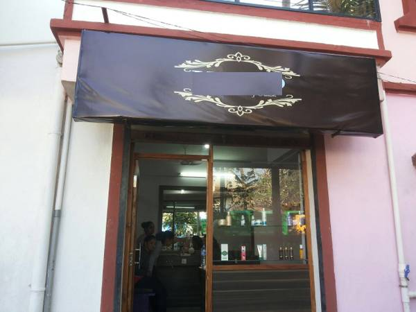 Shop for sale in prime location Rs79Lakhs